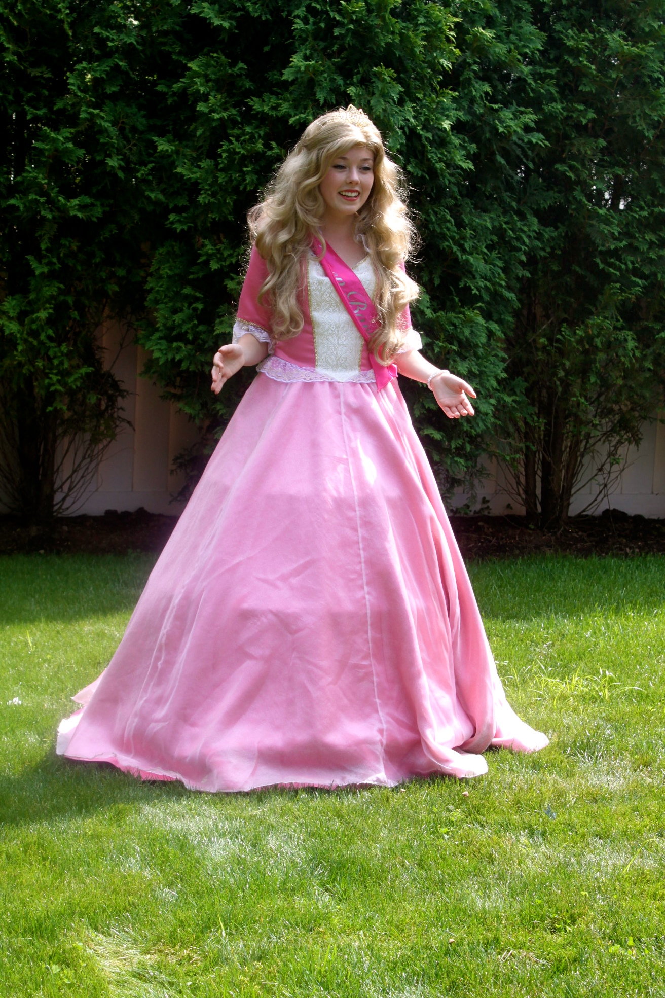 Madison\'s 6th Birthday BARBIE PARTY! | Partying with the Princesses