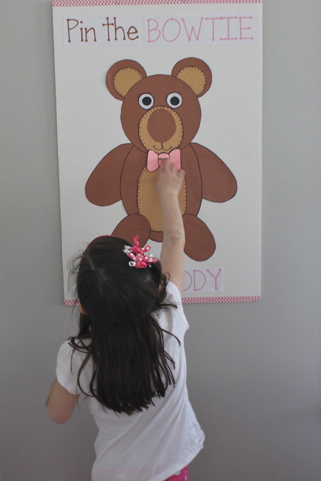 A Teddy Bears Picnic